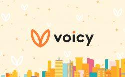 Voicyは次のステージへ!ロゴ変更に込めた思い