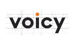 デザイナー京谷が明かす、Voicy新ロゴデザインの裏側