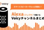 毎日の音声発信に2社目のスポンサー。意外なスポンサー理由とは? – DJ Nobby